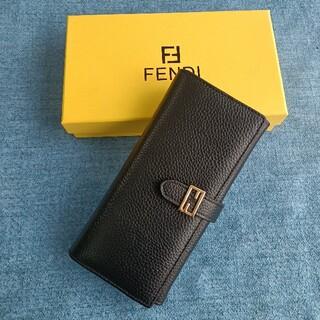 FENDI - メンズ 長財布❣fendi 小銭入れ