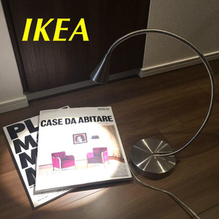 イケア(IKEA)のIKEA♡シンプル♡スタンドライト♡(テーブルスタンド)