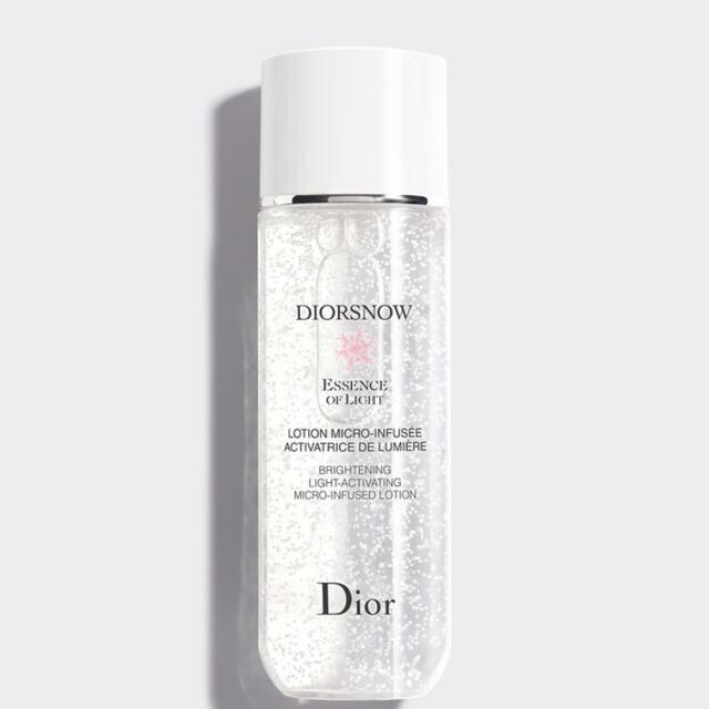 Dior(ディオール)のDior スノーライト エッセンス ローション セット コスメ/美容のスキンケア/基礎化粧品(化粧水/ローション)の商品写真
