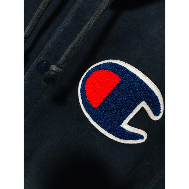 Champion(チャンピオン)の廃盤限定 ロデオクラウンズ チャンピオン パーカー FR2 VANS CUNE メンズのトップス(パーカー)の商品写真