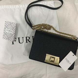 Furla - 最終価格❗️新品💋FURLA MIMI ミニクロスボディ