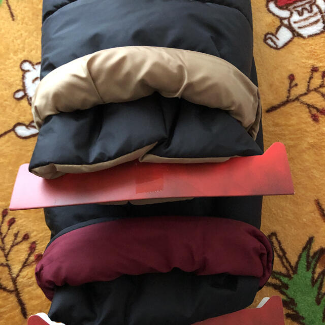 MIZUNO(ミズノ)の新品 ミズノ レディース メンズ レッグウォーマー おそろい プレゼント レディースのレッグウェア(レッグウォーマー)の商品写真