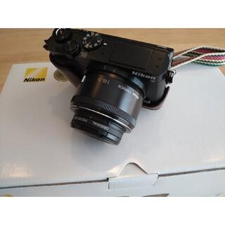 Nikon - Nikon J5 ダブルレンズキット 中古