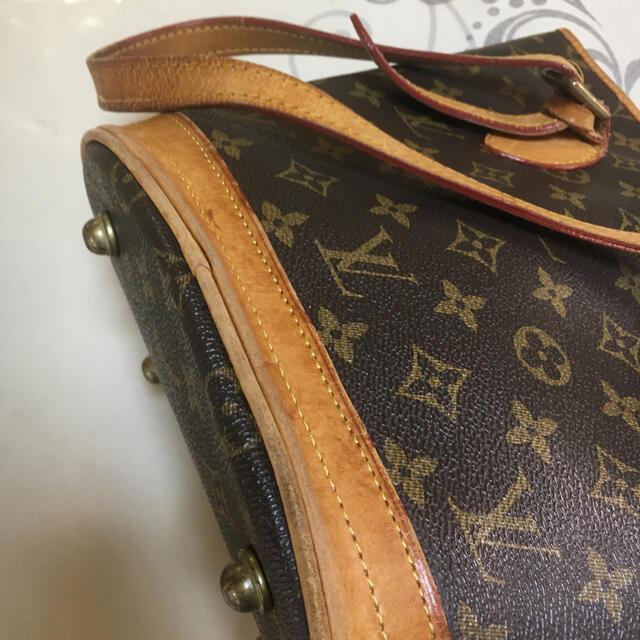 LOUIS VUITTON(ルイヴィトン)のルイヴィトンノベルティバッグtinku様専用3/1迄 レディースのバッグ(トートバッグ)の商品写真