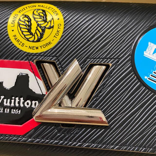 LOUIS VUITTON(ルイヴィトン)の週末値下げ‼️ルイヴィトン ウォレット レディースのバッグ(ショルダーバッグ)の商品写真