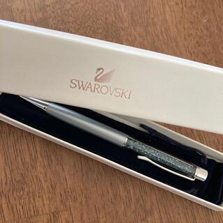 スワロフスキー(SWAROVSKI)のスワロフスキー ボールペン 新品(ペン/マーカー)