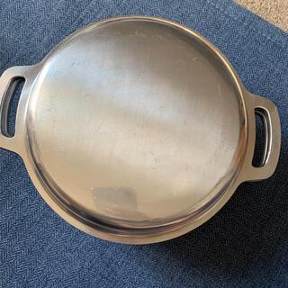 KING 無水鍋(鍋/フライパン)