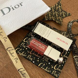 Dior - Dior アディクトリップ グロウ オイル 012