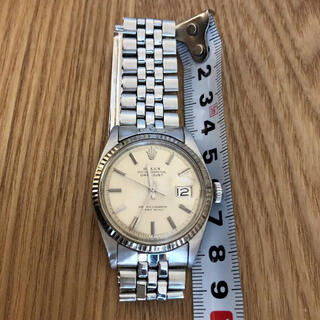 ROLEX - ロレックス 腕時計 デイトシャスト 1601 アンティーク メンズ