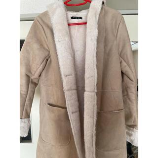 イング(INGNI)のコート(毛皮/ファーコート)
