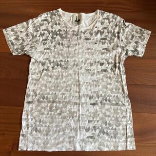 アールニューボールド(R.NEWBOLD)のアールニューボールド Tシャツ Mサイズ(Tシャツ(半袖/袖なし))