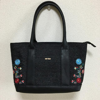 MARY QUANT - 未使用 マリークワント トートバッグ