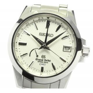セイコー(SEIKO)のセイコー グランドセイコー 9R66-0AE0 メンズ 【中古】(腕時計(アナログ))