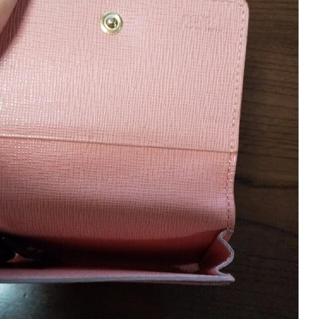 FENDI(フェンディ)のフェンディ 名刺入れ レディースのファッション小物(名刺入れ/定期入れ)の商品写真