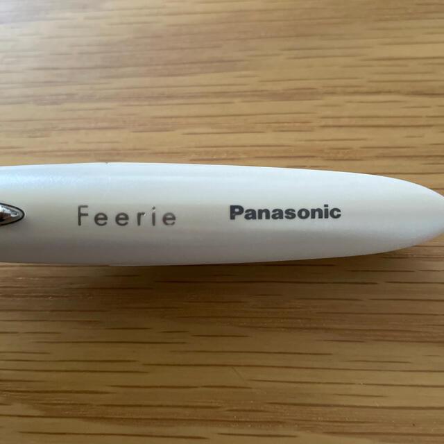 Panasonic(パナソニック)のミュゼ panasonic コラボ シェーバー コスメ/美容のボディケア(脱毛/除毛剤)の商品写真