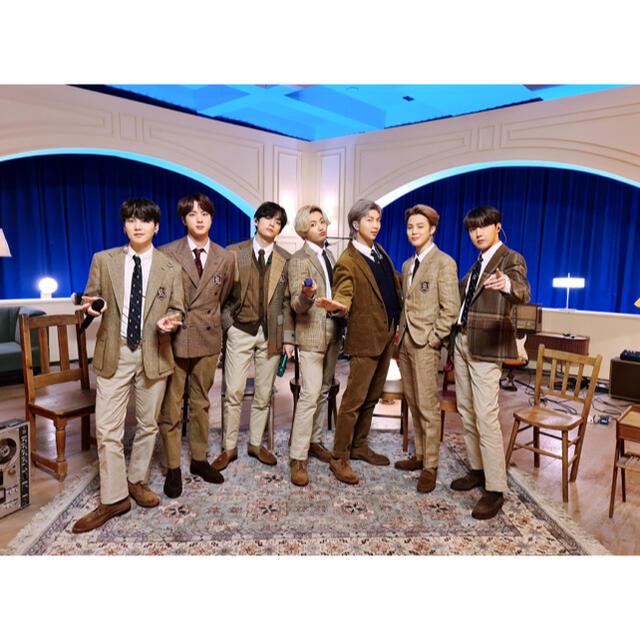 防弾少年団(BTS)(ボウダンショウネンダン)の専用 エンタメ/ホビーのDVD/ブルーレイ(ミュージック)の商品写真