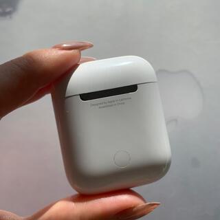 Apple - AirPods 1世代目