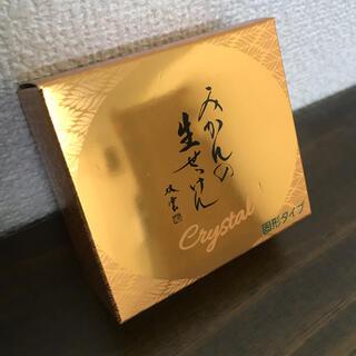 ウエキ(Ueki)の美香柑 みかんの生せっけん 固形タイプ(90g)(洗顔料)