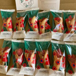 オードリー グレイシアミルク12個 (菓子/デザート)
