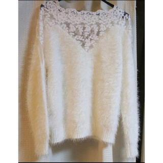 cawaii - cawaii お洒落なセーター
