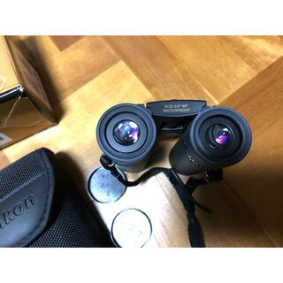 ニコン(Nikon)のNikon sportstar EX8×25DCF Waterproof(その他)