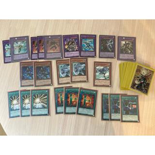 ユウギオウ(遊戯王)の遊戯王 HEROデッキ(シングルカード)