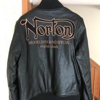 ノートン(Norton)の新品ノートンP Uスタジャン(スタジャン)