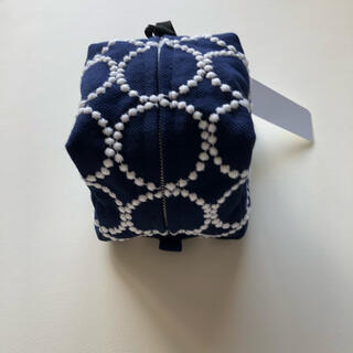 mina perhonen - ミナペルホネン  ポーチ タンバリン 新品