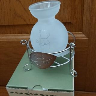 クマノプーサン(くまのプーさん)のくまのプーさんシリーズ フロストウォータープランター(花瓶)