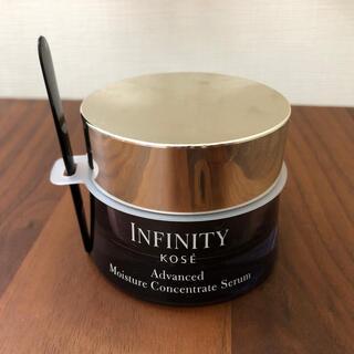 インフィニティ(Infinity)のインフィニティ アドバンストモイスチャコンセントレートセラム(フェイスクリーム)