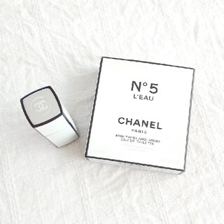 CHANEL - CHANEL 香水 N°5 ロー ミニツィスト & スプレイ