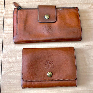 イルビゾンテ(IL BISONTE)のイルビゾンテ 財布(財布)