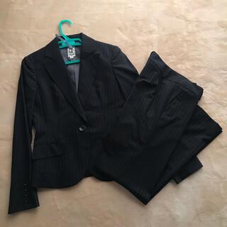 【MICHEL KLEIN】パンツスーツ