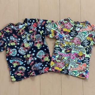 HYSTERIC MINI - ヒスミニ / Tシャツ / 100