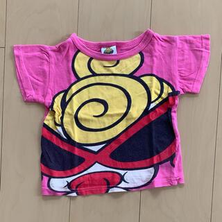 HYSTERIC MINI - ヒスミニ / Tシャツ / 90