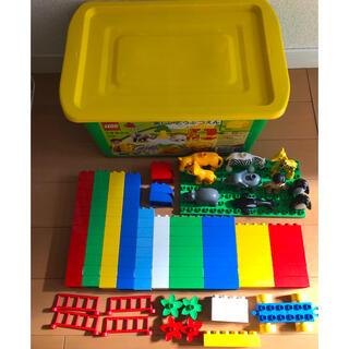 Lego - レゴ 動物園