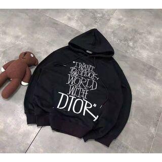 Dior - ディオール   DIOR パーカー