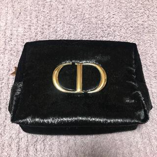 Dior - Dior クリスマスコフレ ポーチ