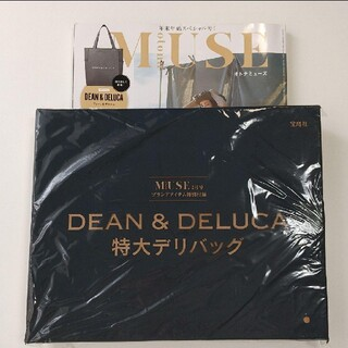 DEAN & DELUCA - 新品未使用 DEAN & DELUCA デリバッグ