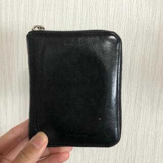 エンダースキーマ(Hender Scheme)のエンダースキーマ Hender Scheme 二つ折り財布 財布(折り財布)