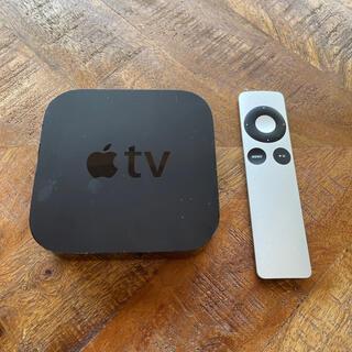 Apple - Aapple TV 第三世代 modelA1427
