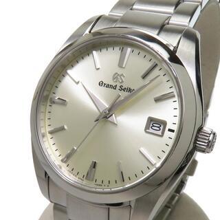 セイコー(SEIKO)のセイコー 腕時計  グランドセイコー SBGX263 9F62-0(腕時計(アナログ))