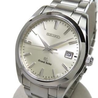 セイコー(SEIKO)のセイコー 腕時計  グランドセイコー SBGX063 9F62-0(腕時計(アナログ))