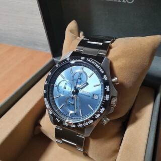 SEIKO - セイコー SEIKO スピリット SPIRIT 腕時計 メンズ SBTR029
