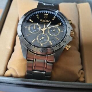 セイコー(SEIKO)のセイコー SEIKO スピリット SPIRIT 腕時計 メンズ SBTR015(腕時計(アナログ))