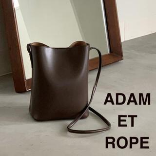 Adam et Rope' - アダムエロペ バッグ