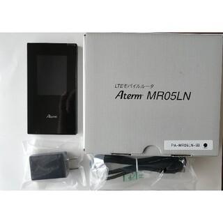 NEC - Aterm MR05LN