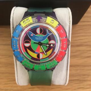 スウォッチ(swatch)の腕時計(腕時計(アナログ))