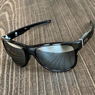 Oakley - クロスレンジ R 偏光 プリズム ブラック オークリー サングラス 釣り