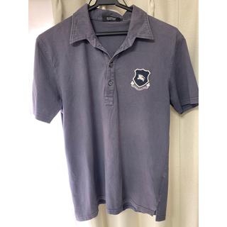 バーバリーブラックレーベル(BURBERRY BLACK LABEL)のポロシャツ メンズ Burberry Black label(ポロシャツ)